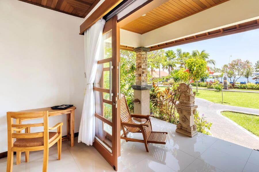 Indonesie Pemutaran Adi Assri Beach Cottages 14