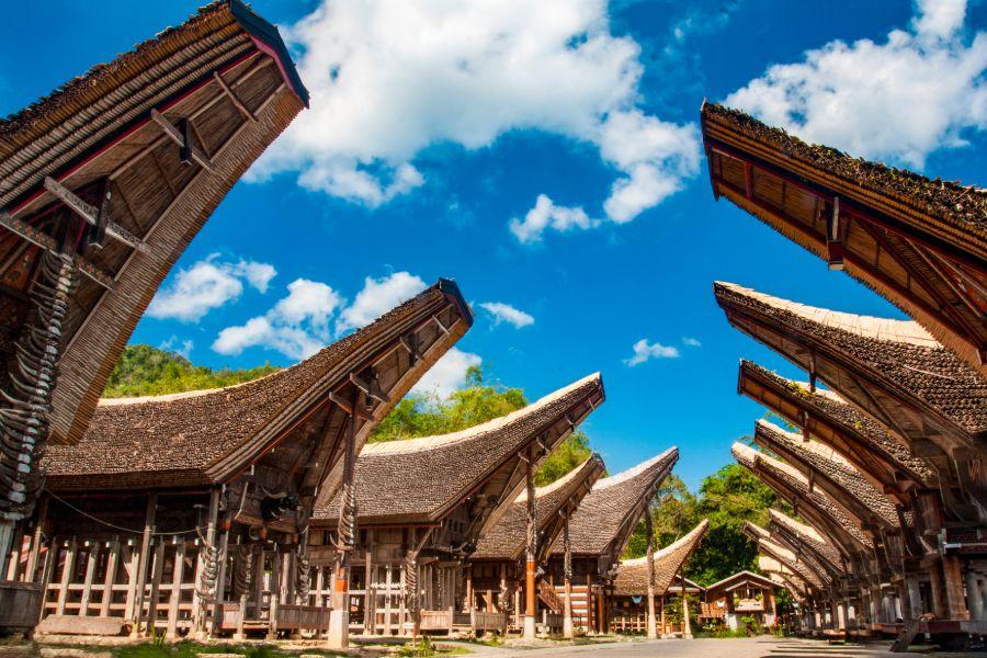 Dag 10: Toraja