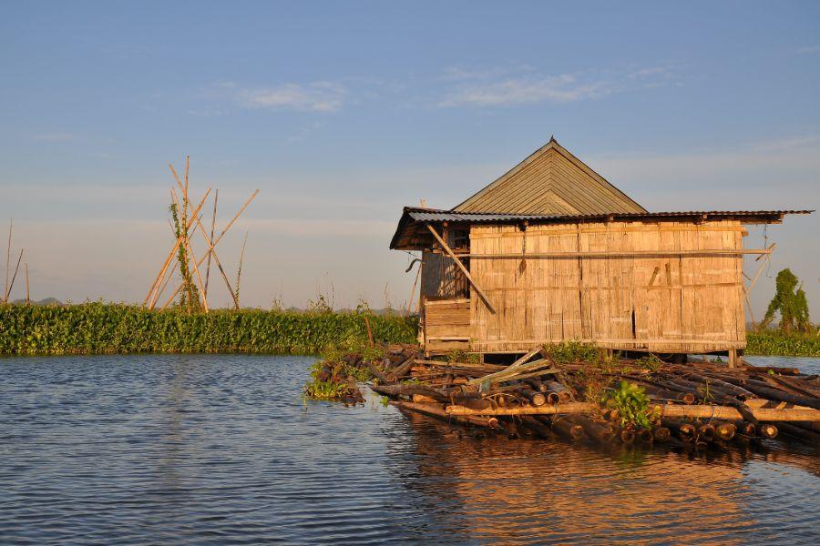 Dag 12: Toraja – Sengkang