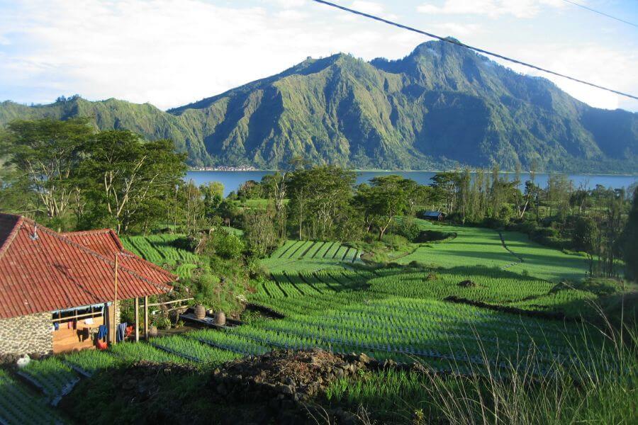 Indonesie Sumatra Lake Toba 1