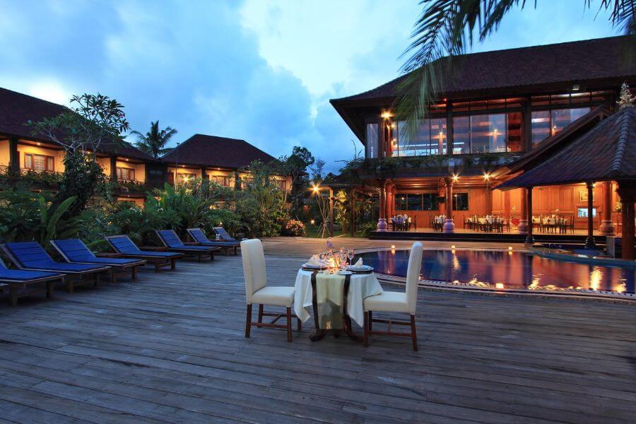 Indonesie Ubud Bhuwana Hotel and Farming 10