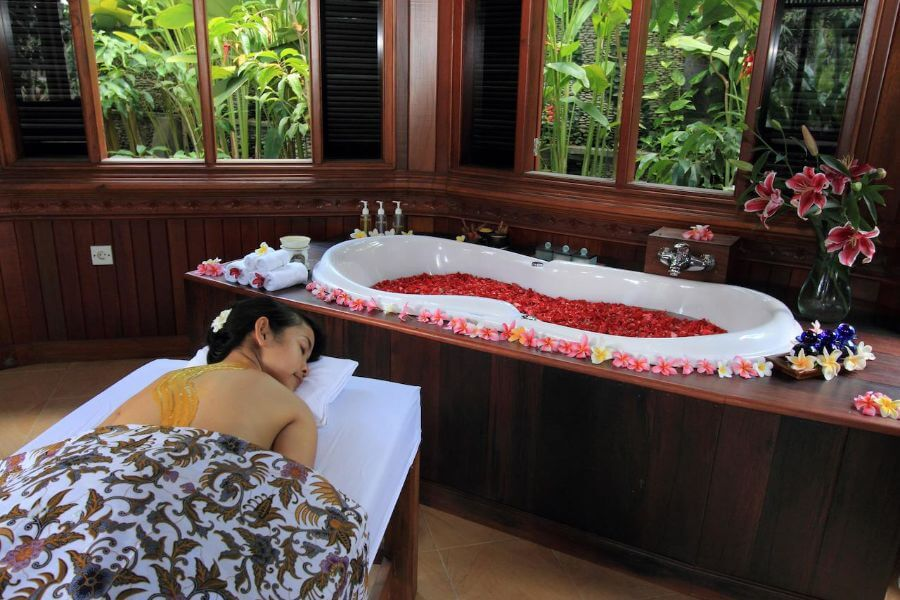 Indonesie Ubud Bhuwana Hotel and Farming 12