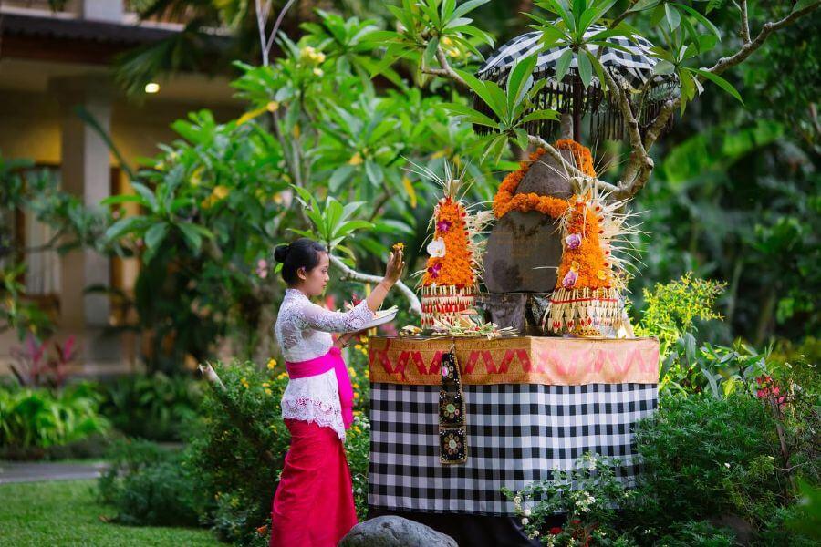 Indonesie Ubud OH HAM Resort Retreat 11