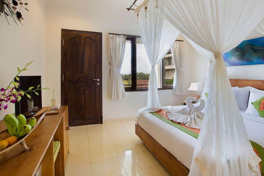 Indonesie Ubud OH HAM Resort Retreat 15