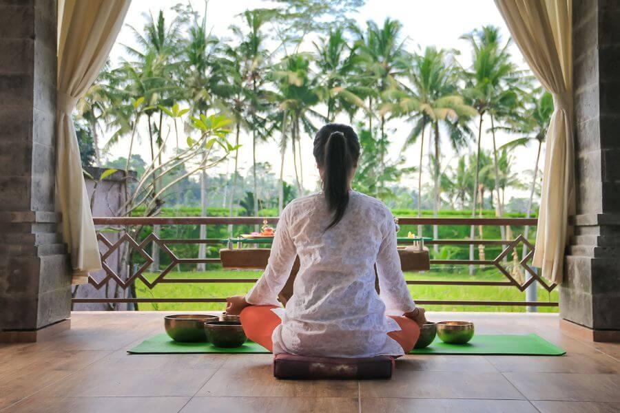 Indonesie Ubud OH HAM Resort Retreat 28