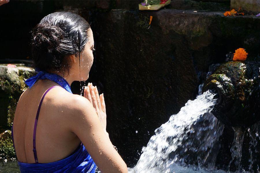 Indonesie Ubud OH HAM Resort Retreat 30
