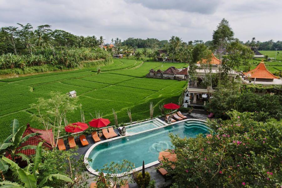 Indonesie Ubud OH HAM Resort Retreat 5