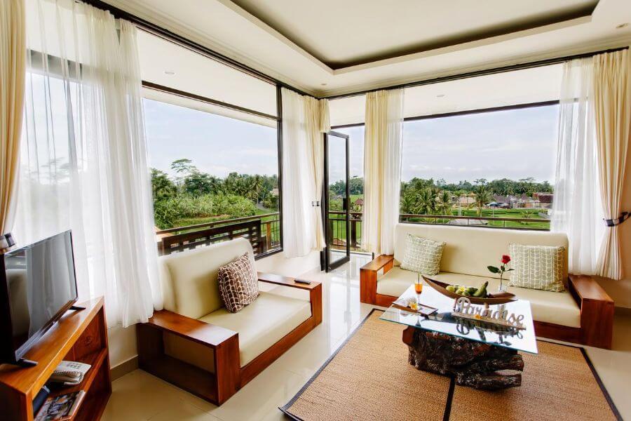 Indonesie Ubud OH HAM Resort Retreat 6