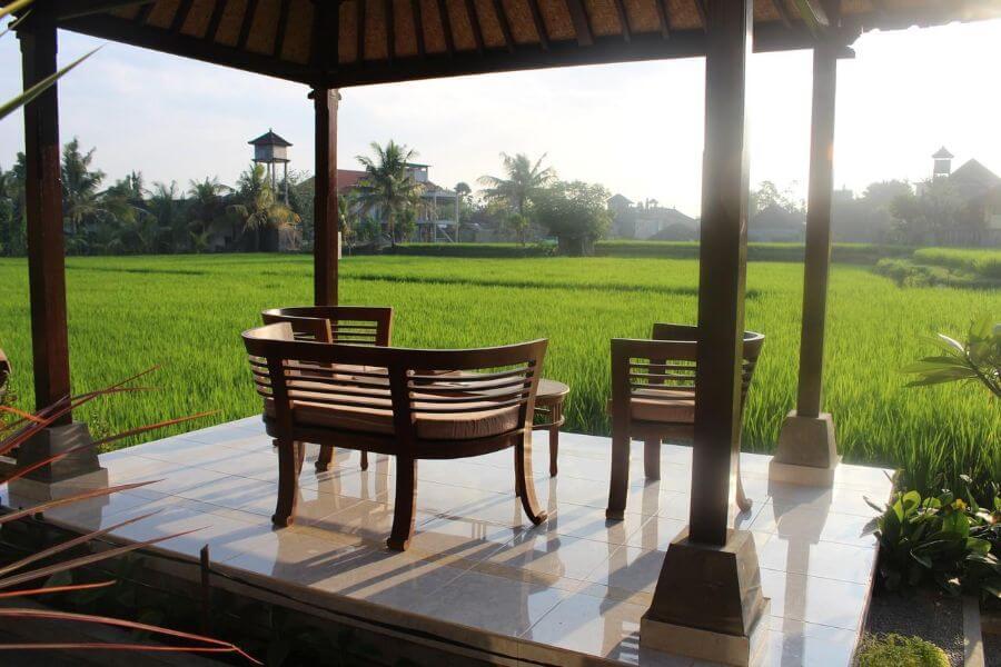 Indonesie Ubud Sri Bungalows Ubud 9