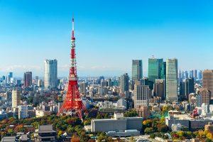 Tokio stadstour
