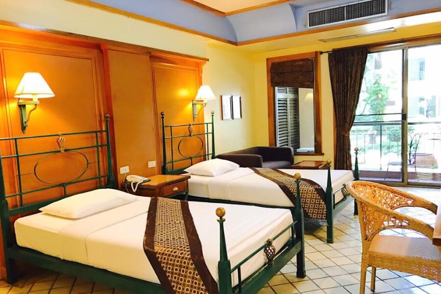 Kanchanaburi Thailand Bung Waan Resort Spa13