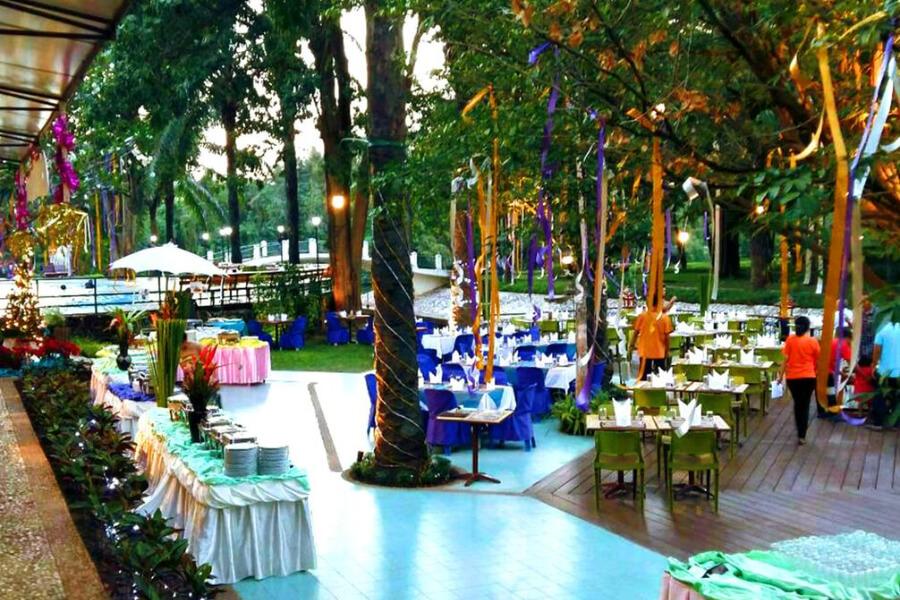 Kanchanaburi Thailand Bung Waan Resort Spa2