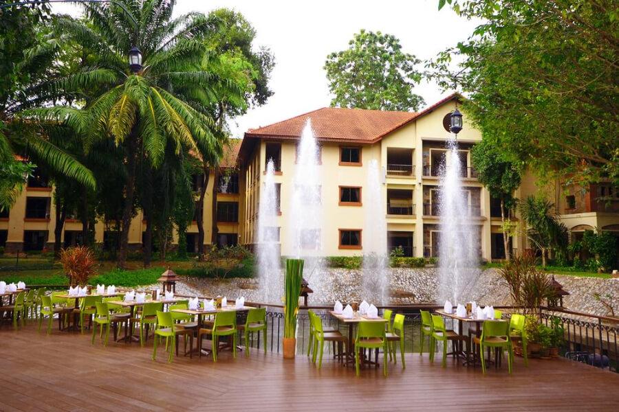 Kanchanaburi Thailand Bung Waan Resort Spa8