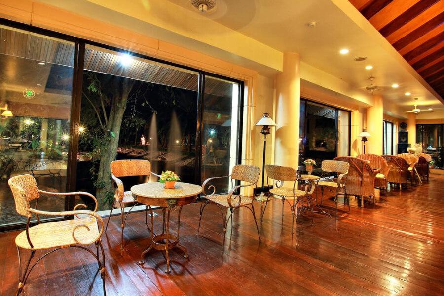 Kanchanaburi Thailand Bung Waan Resort Spa9