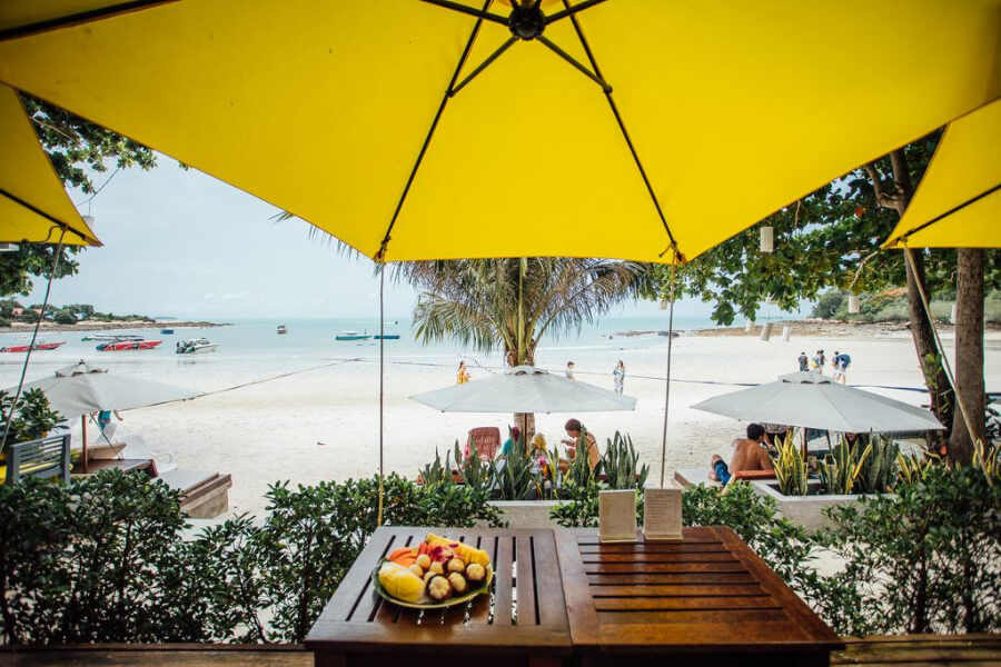 Koh Samed Vongdeuan Resort11 1