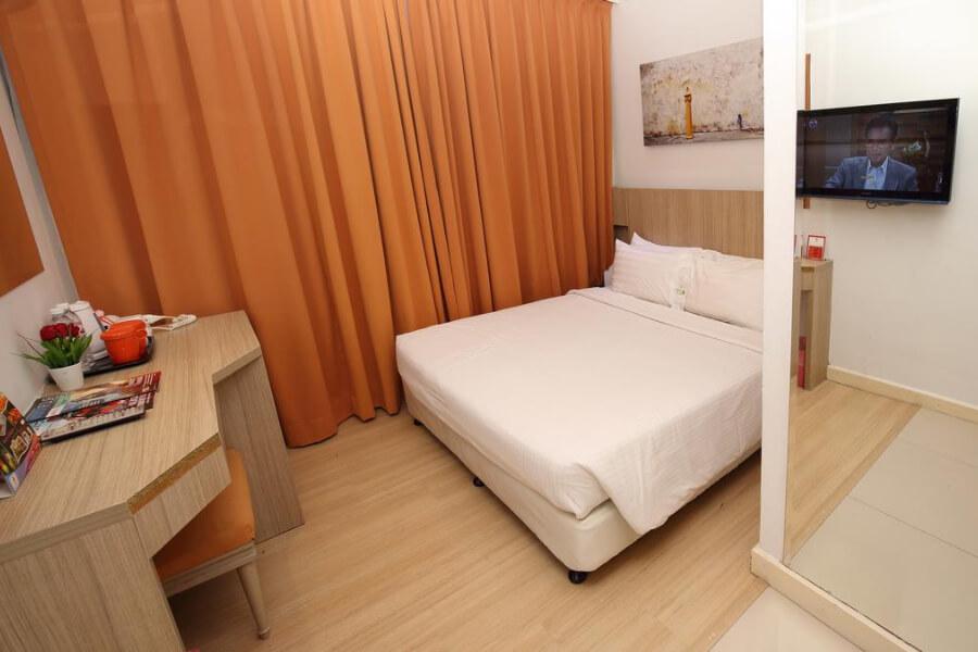 Kuala Lumpur Swiss Inn Hotel 11