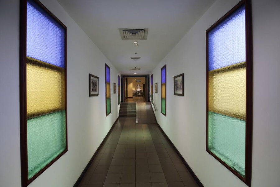 Kuala Lumpur Swiss Inn Hotel 12