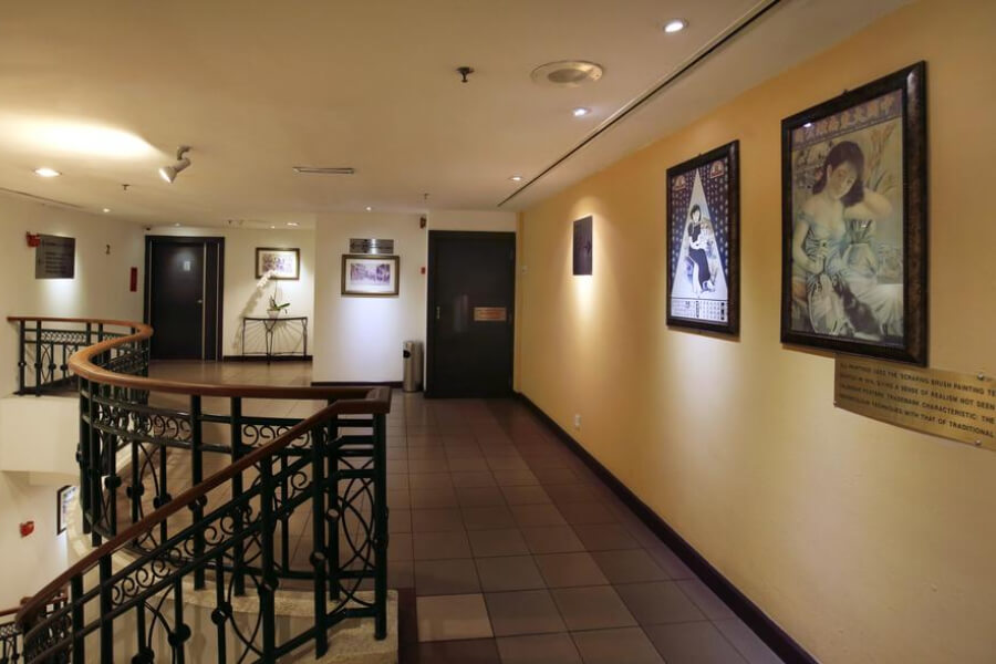 Kuala Lumpur Swiss Inn Hotel 13