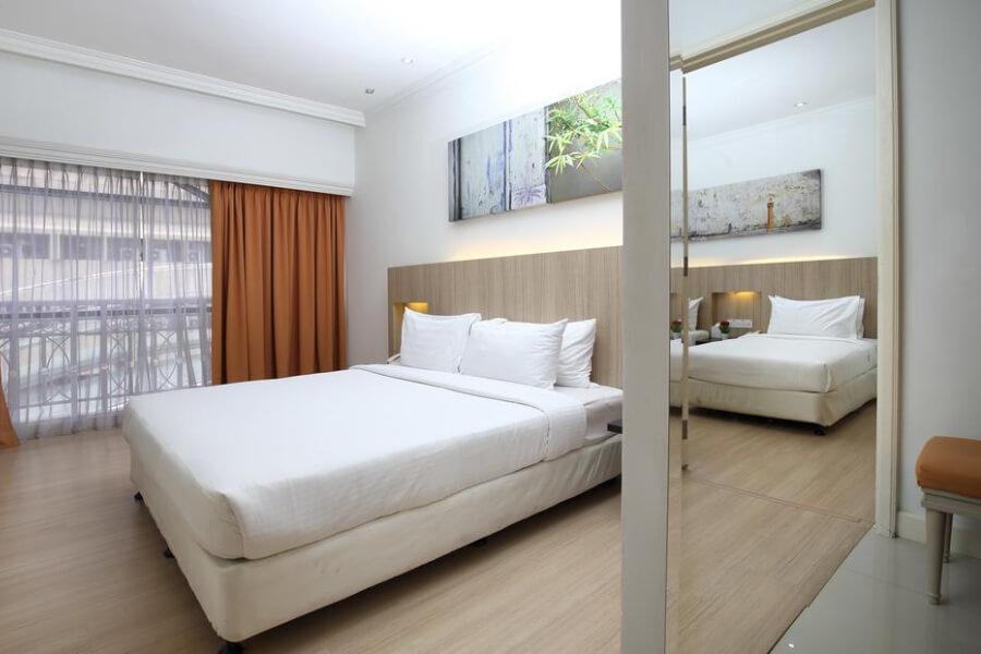 Kuala Lumpur Swiss Inn Hotel 15 1