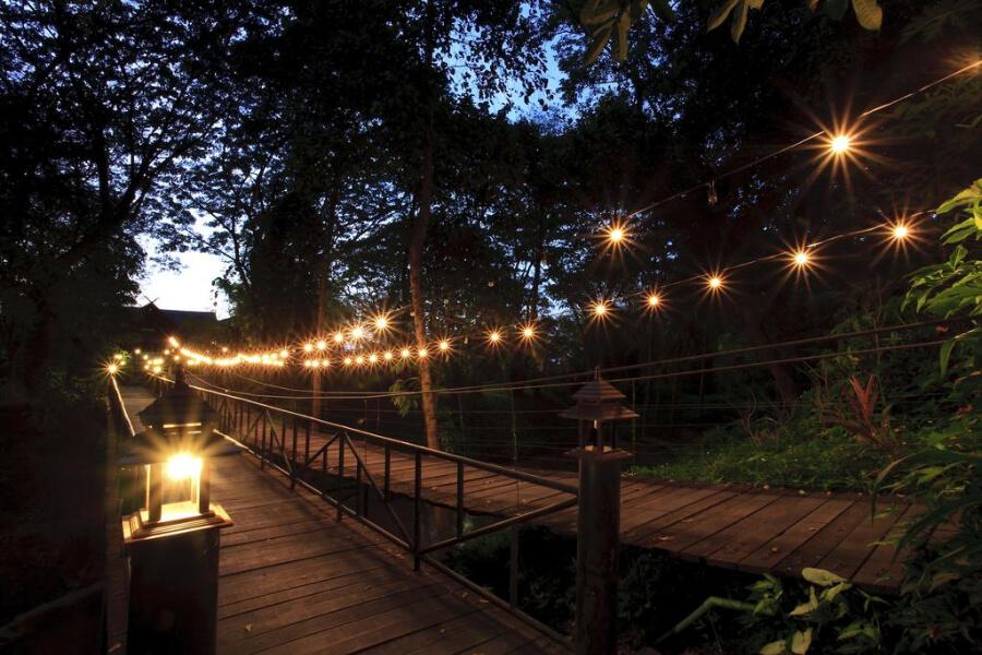 Lampang Lampang River Lodge6