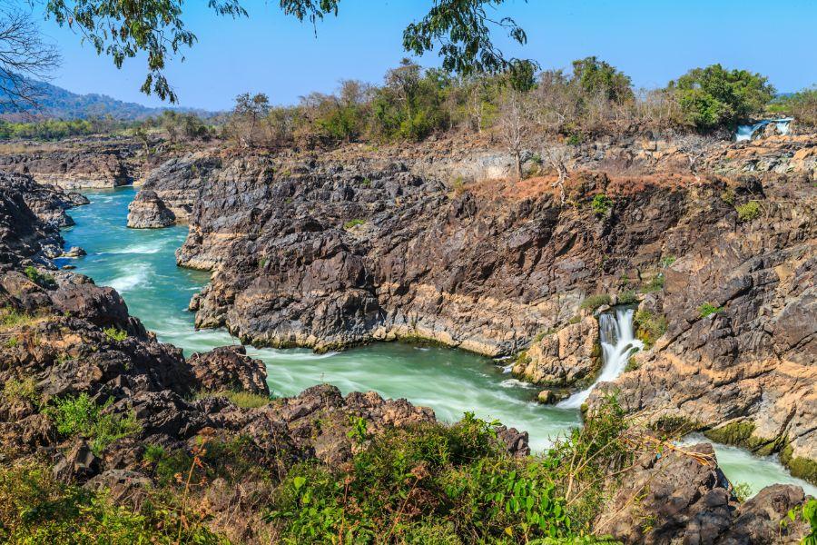 Gerelateerde tour 9-Daagse rondreis Ontdek Zuid-Laos