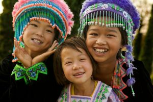 10-Daagse rondreis Hart van Laos
