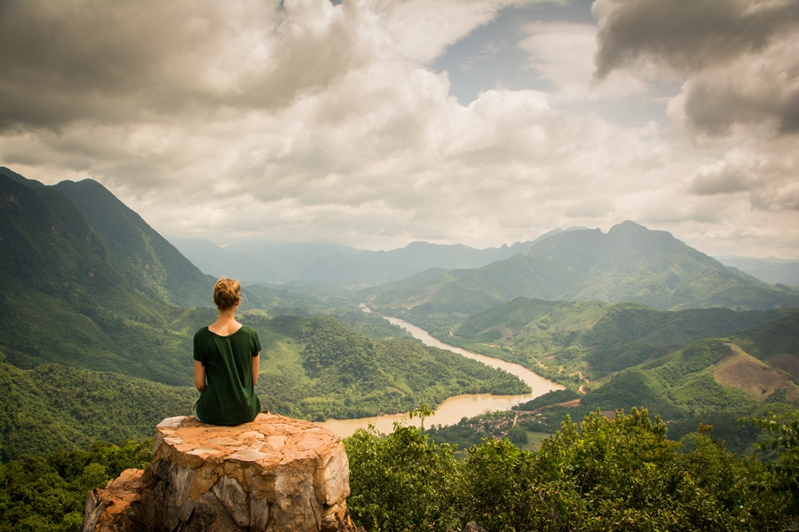 Gerelateerde tour 8-Daagse rondreis Ontdek Noord-Laos