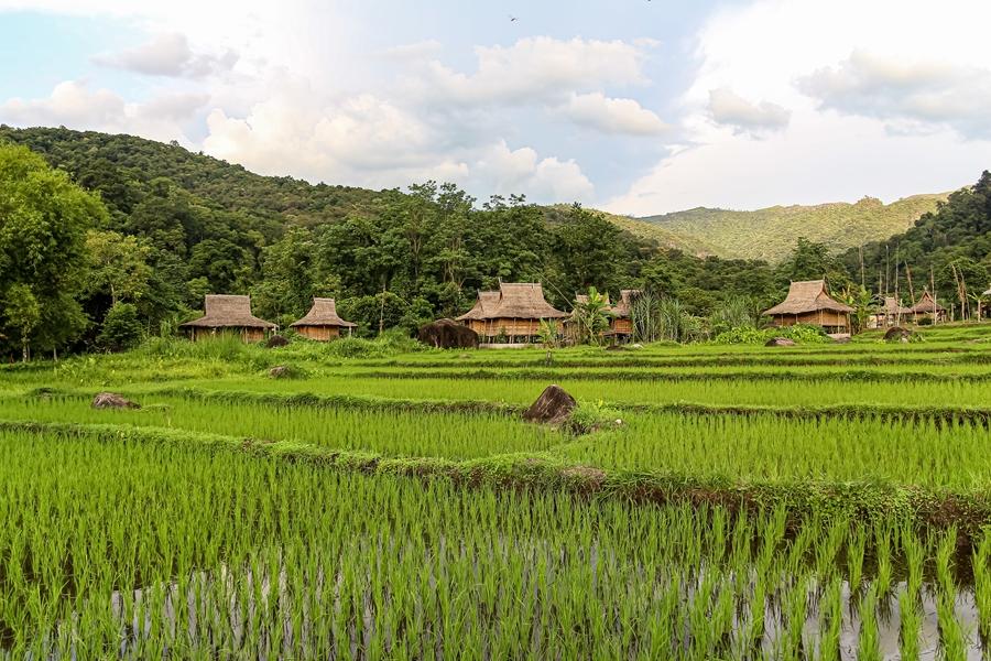 Dag 4: Luang Prabang – Oudomxay
