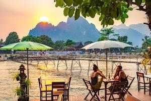8-Daagse rondreis Hoogtepunten van Laos (Noord naar Zuid)