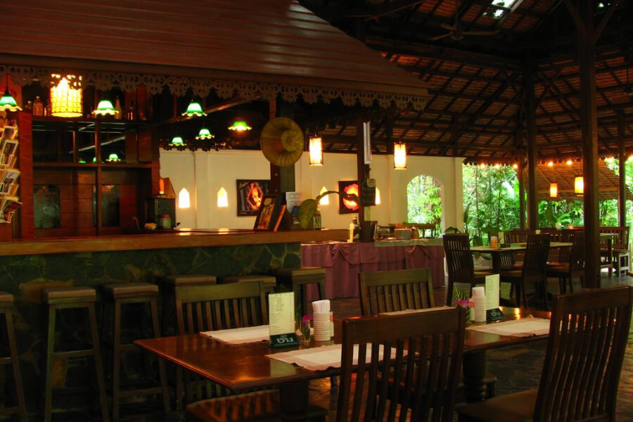 Maehongson Fern Resort Mae Hong Son13