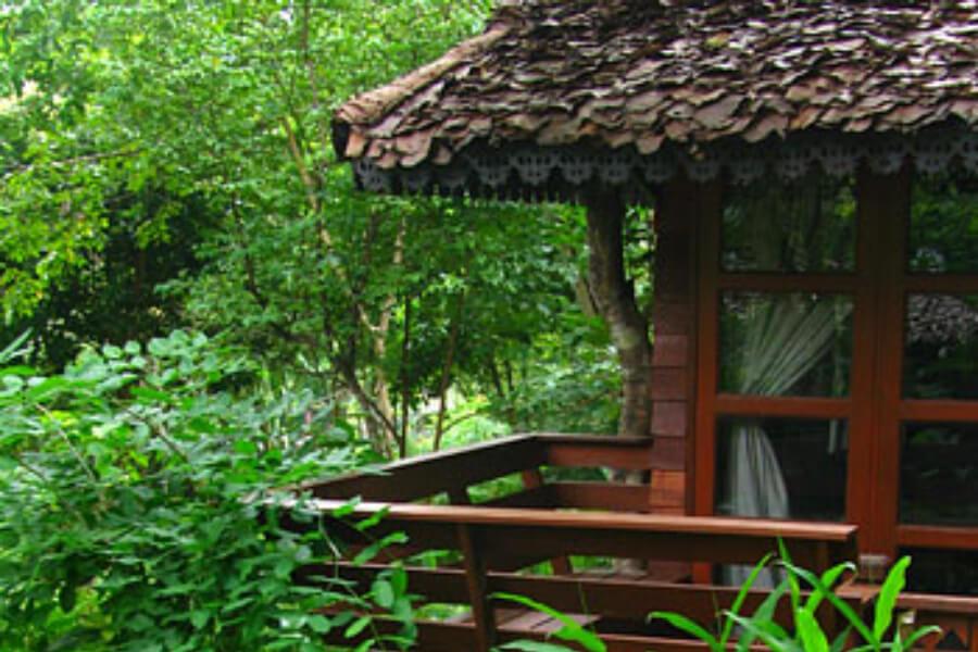 Maehongson Fern Resort Mae Hong Son15