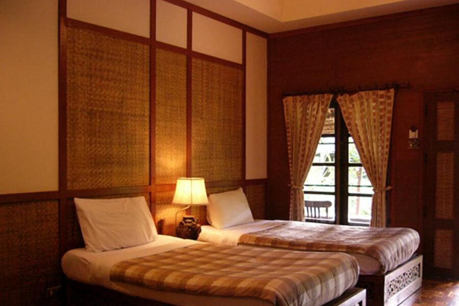 Maehongson Fern Resort Mae Hong Son17