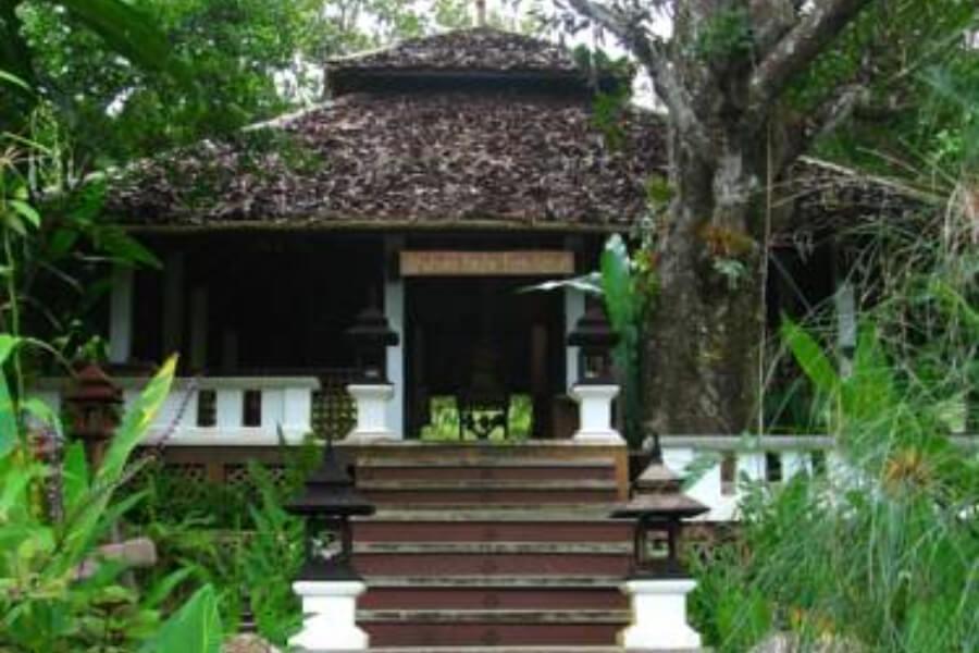 Maehongson Fern Resort Mae Hong Son18