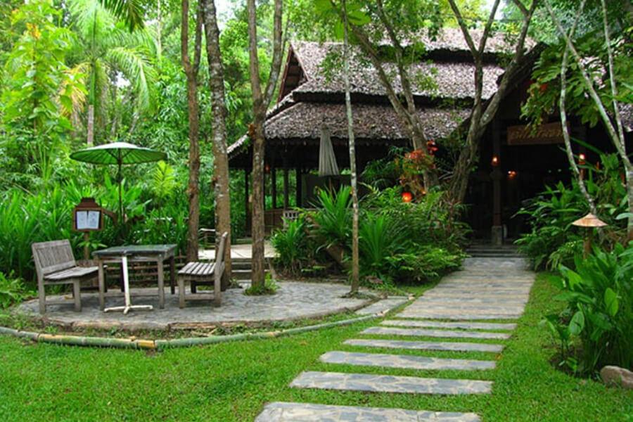 Maehongson Fern Resort Mae Hong Son8