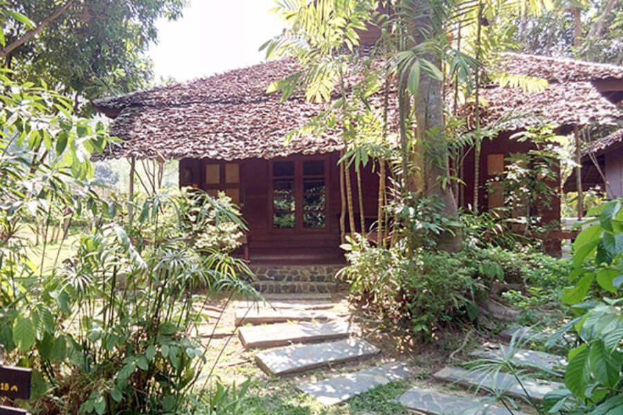 Maehongson Fern Resort Mae Hong Son9