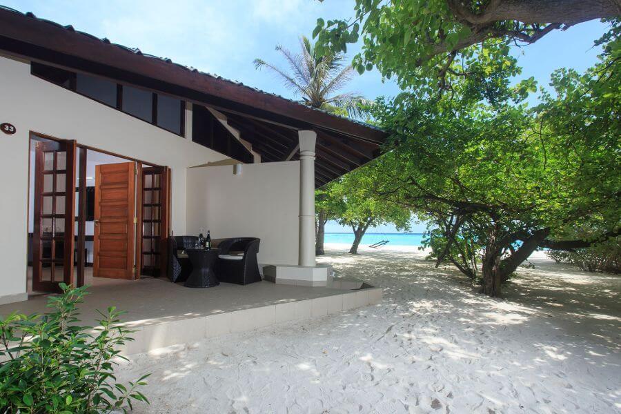 Malediven Embudu Village 22