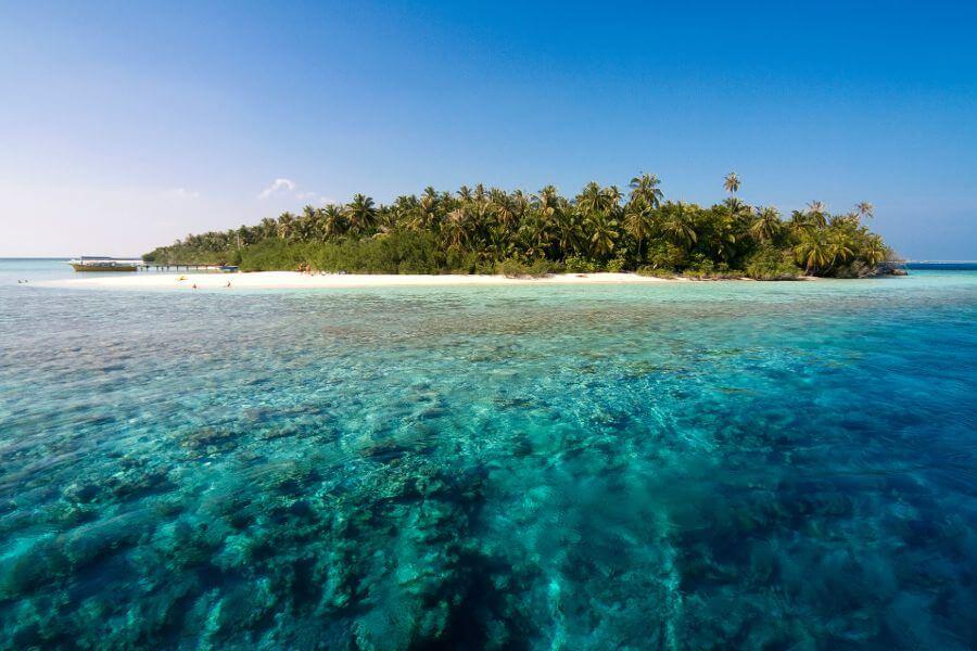 Malediven Embudu Village 31