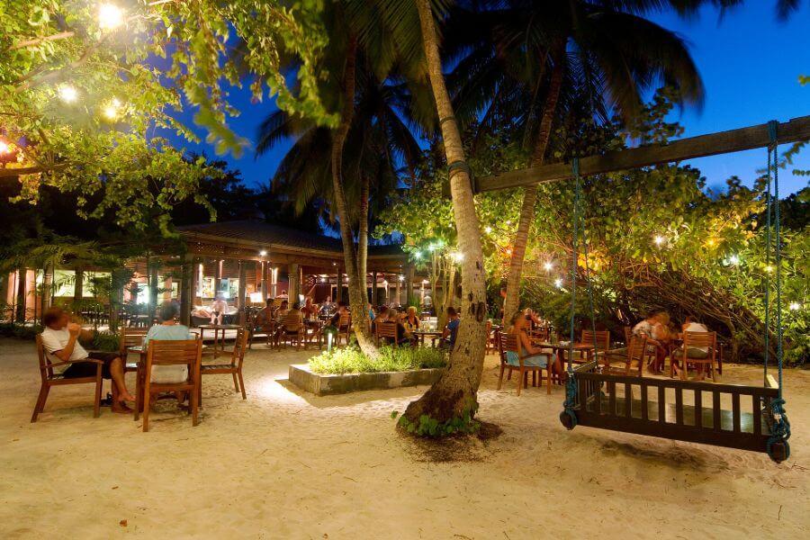 Malediven Embudu Village 4