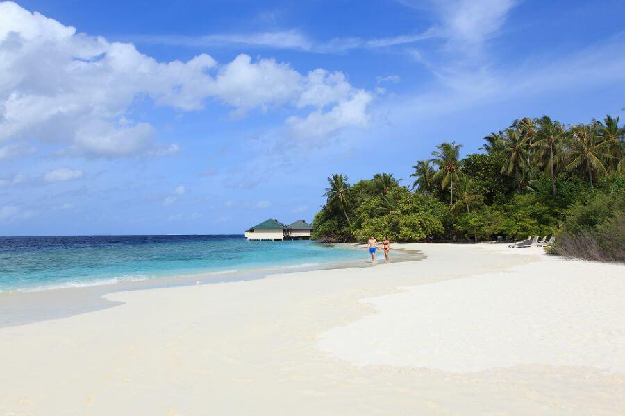 Malediven Embudu Village 9