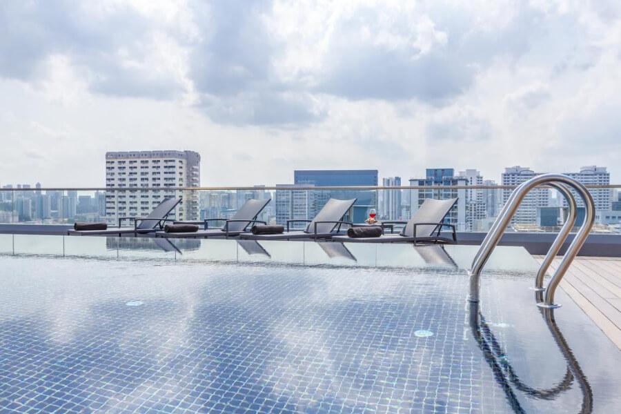 Maleisië Singapore Destination Beach Road Hotel14