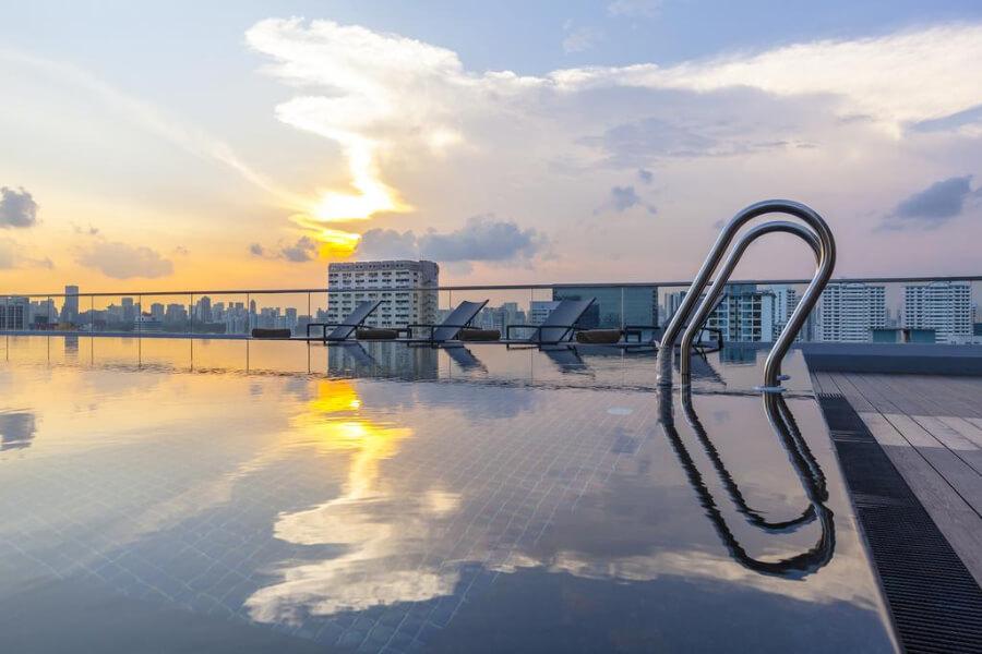 Maleisië Singapore Destination Beach Road Hotel16