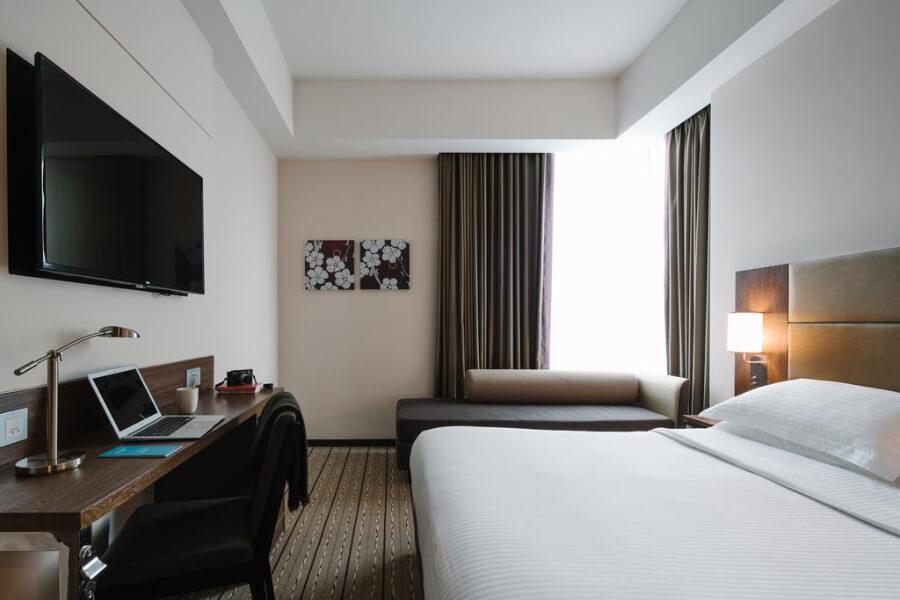 Maleisië Singapore Destination Beach Road Hotel17
