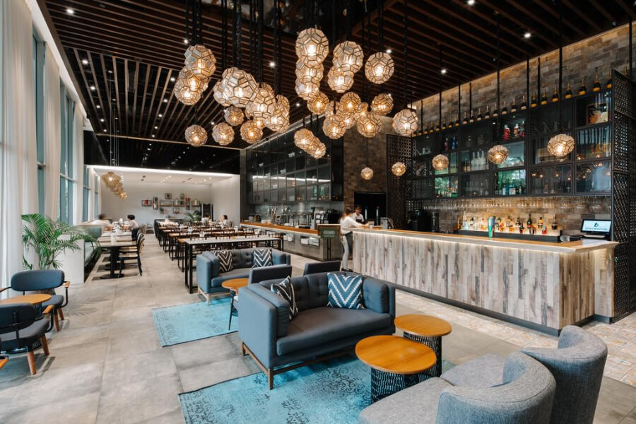Maleisië Singapore Destination Beach Road Hotel2