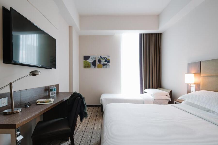 Maleisië Singapore Destination Beach Road Hotel20