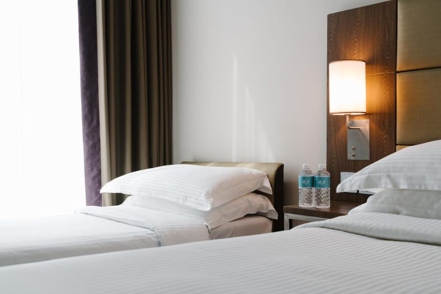 Maleisië Singapore Destination Beach Road Hotel21
