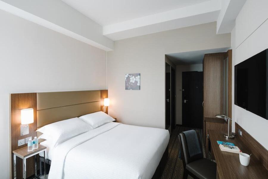 Maleisië Singapore Destination Beach Road Hotel23