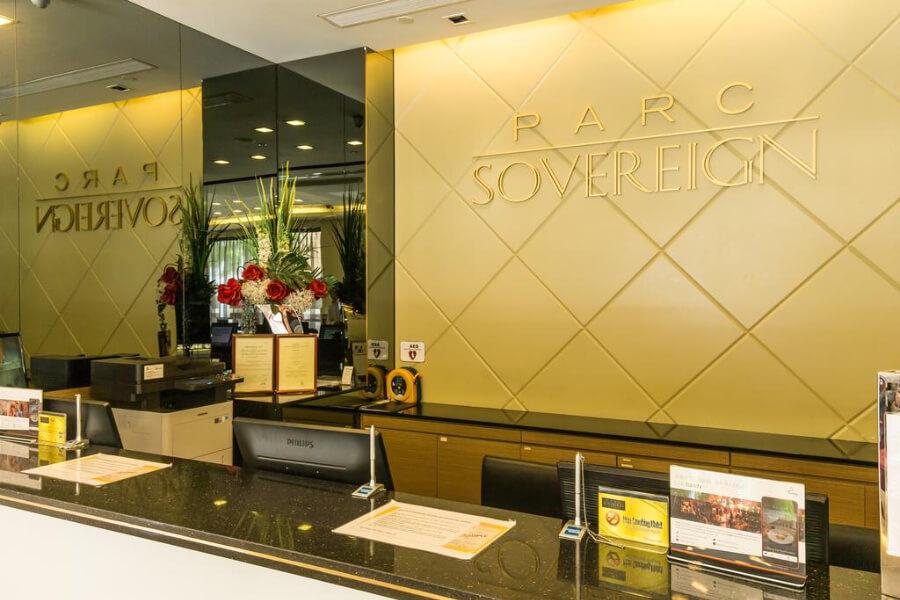 Maleisië Singapore Parc Sovereign Hotel Singapore19 1