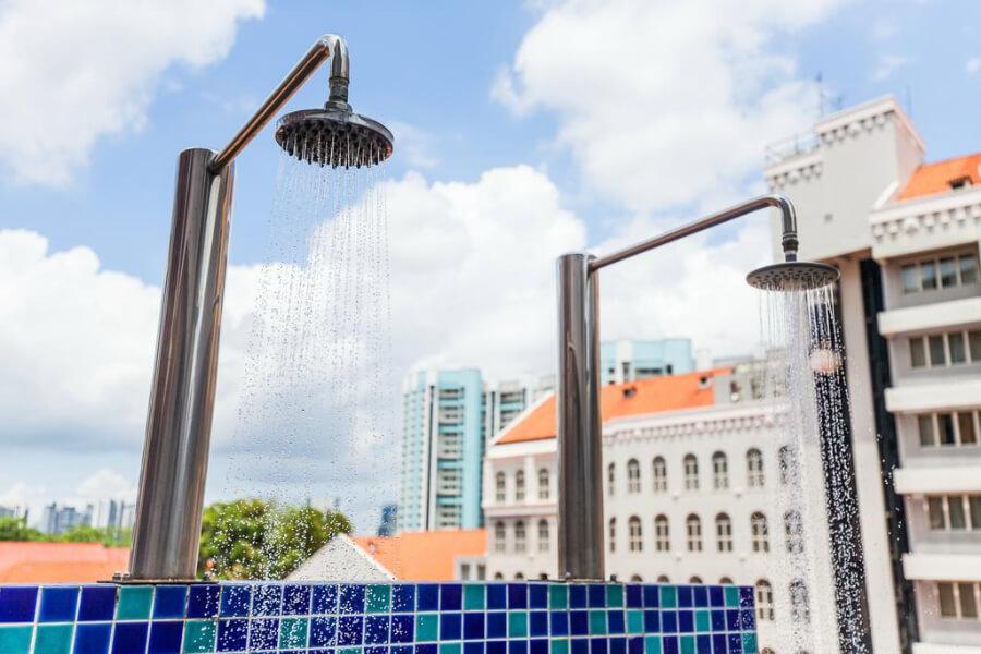 Maleisië Singapore Parc Sovereign Hotel Singapore20 1