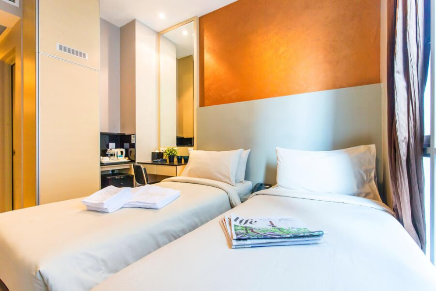 Maleisië Singapore Parc Sovereign Hotel Singapore26 1