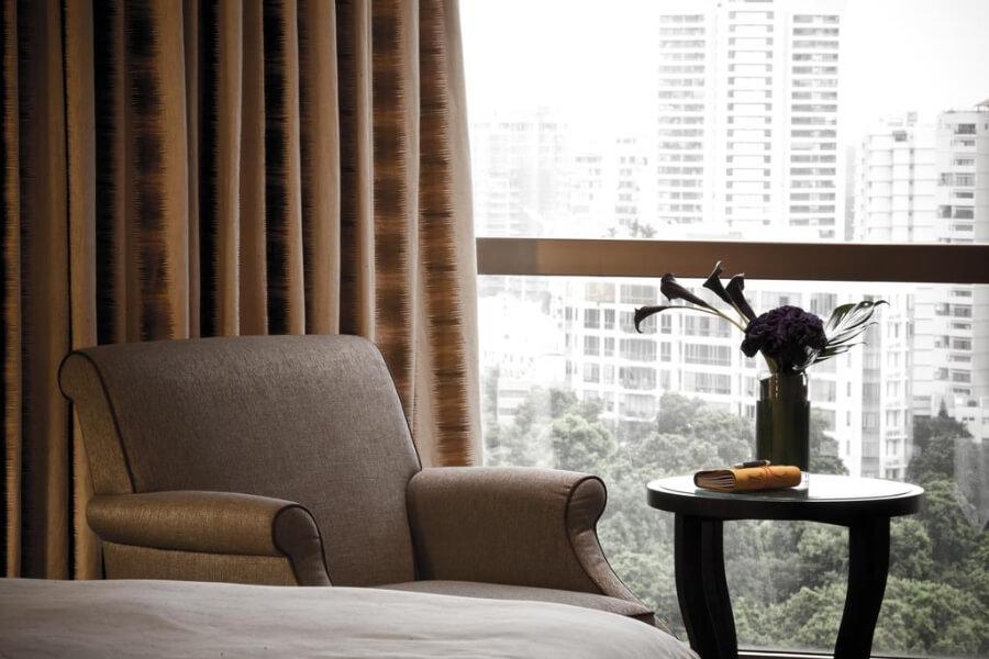 Maleisië Singapore Sheraton Towers Singapore Hotel10